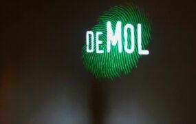 Wie is de Mol?!