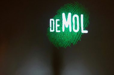 Wie is de Mol?!