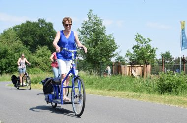 Lopifit in Arnhem