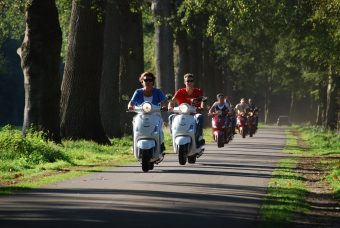 TwenteScooter