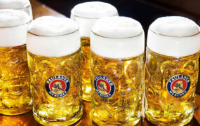 Hét mannenuitje: Tocht en High Beer