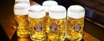 Bierproeverij 1