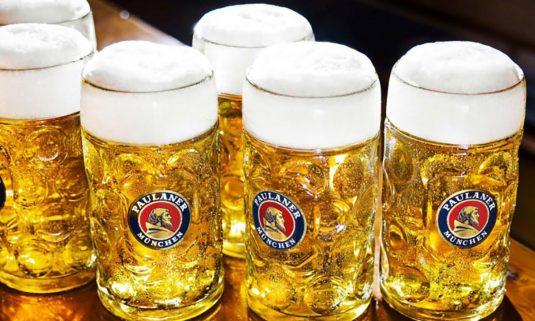 Het mannenuitje: Tocht en High Beer