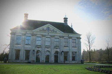 Scootertour Ootmarsum & Huis Singraven