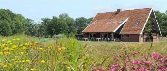 boerderij Dal van Mosbeek Twente