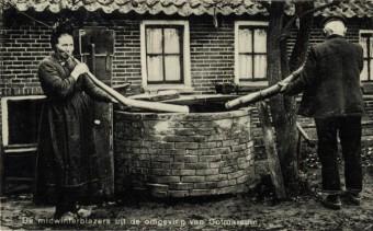 midwinterhoornblazen traditie