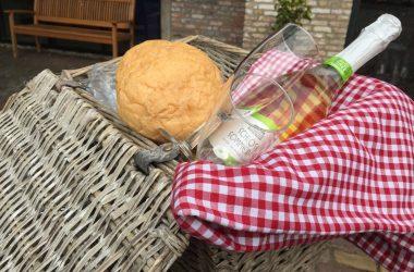 Scootertocht en Picknick – La vita e bella