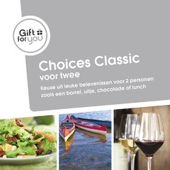 choices classic