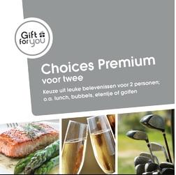 choices premium