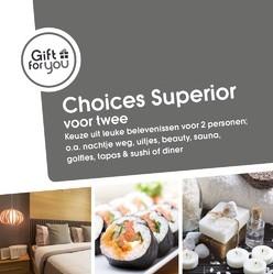choices superior