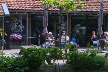 De IJskuip, Twentsiliaans genieten in Denekamp