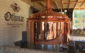 Othmar bierbrouwerij Ootmarsum