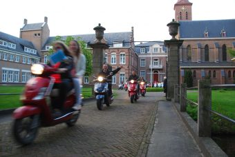 Bedrijfsfeest bedrijfsuitje Twente