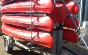 Huurvoorwaarden kano