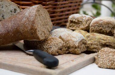 Slow Food Lunch & Toeren