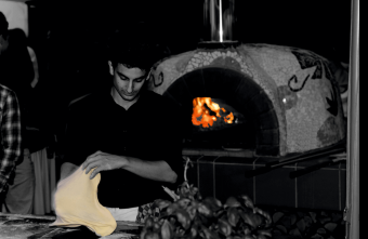 Pizza bakken (1)