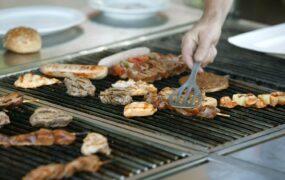 Barbecue Pick & Mix