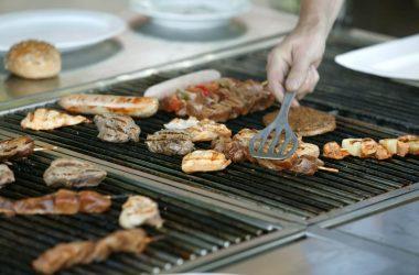 Fatmax & BBQ