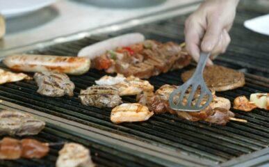 2. Barbecue Pick & Mix