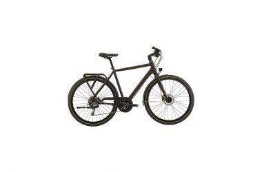 Luxe fiets