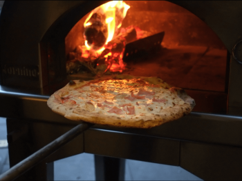 Tip 3: Pizza & Solex