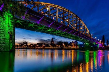 Solextocht Arnhem
