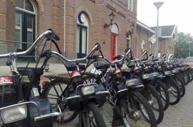 Solextocht Zwolle