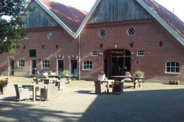 Dé Bed en Breakfast in Ootmarsum, Erve Höwerboer
