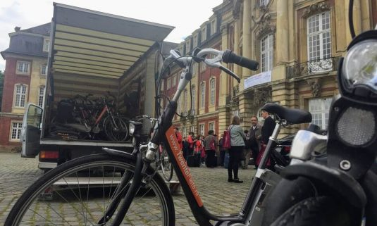Meest geboekt: De E-bike