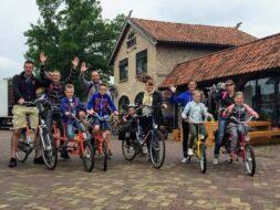 Alle fietsen