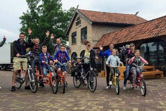 Ons complete assortiment fietsen