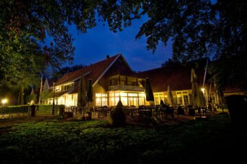 Hotel Tante Sien