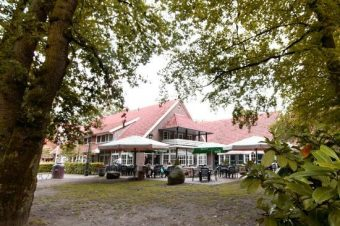 Hotel Tante Sien in Vasse