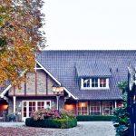 Landhuis hotel Bloemenbeek