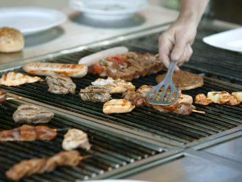 Solex & Barbecue