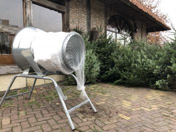 Kerstboom verkoop