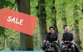 Low Season Sale: Solex