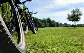 Actieve en sportieve fietsen