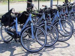 Boek een fiets