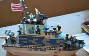 Lego Masters Contest