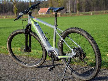 Type mountainbikes
