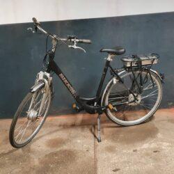 E-bike Bikkel TB – Dames – 2017
