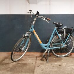 E-bike Gazelle Orange C7 HFP – 2018