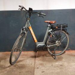 E-bike QWIC – Dames – 2019