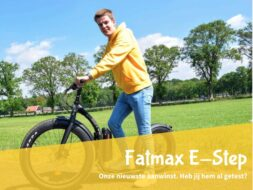 E-Fatmax tocht