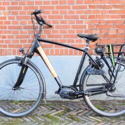E-bike ALBA Ciclone Comfort  HEREN – 2020