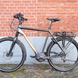 E-bike Cannondale – Heren Mavaro Active – 2019