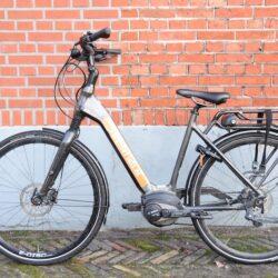 E-bike Cannondale – Dames Mavaro Active – 2019