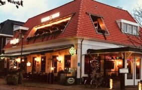 Eetcafe Plexat