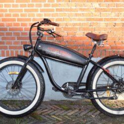 E-bike Fat Bike MKM – Unisex – 2019